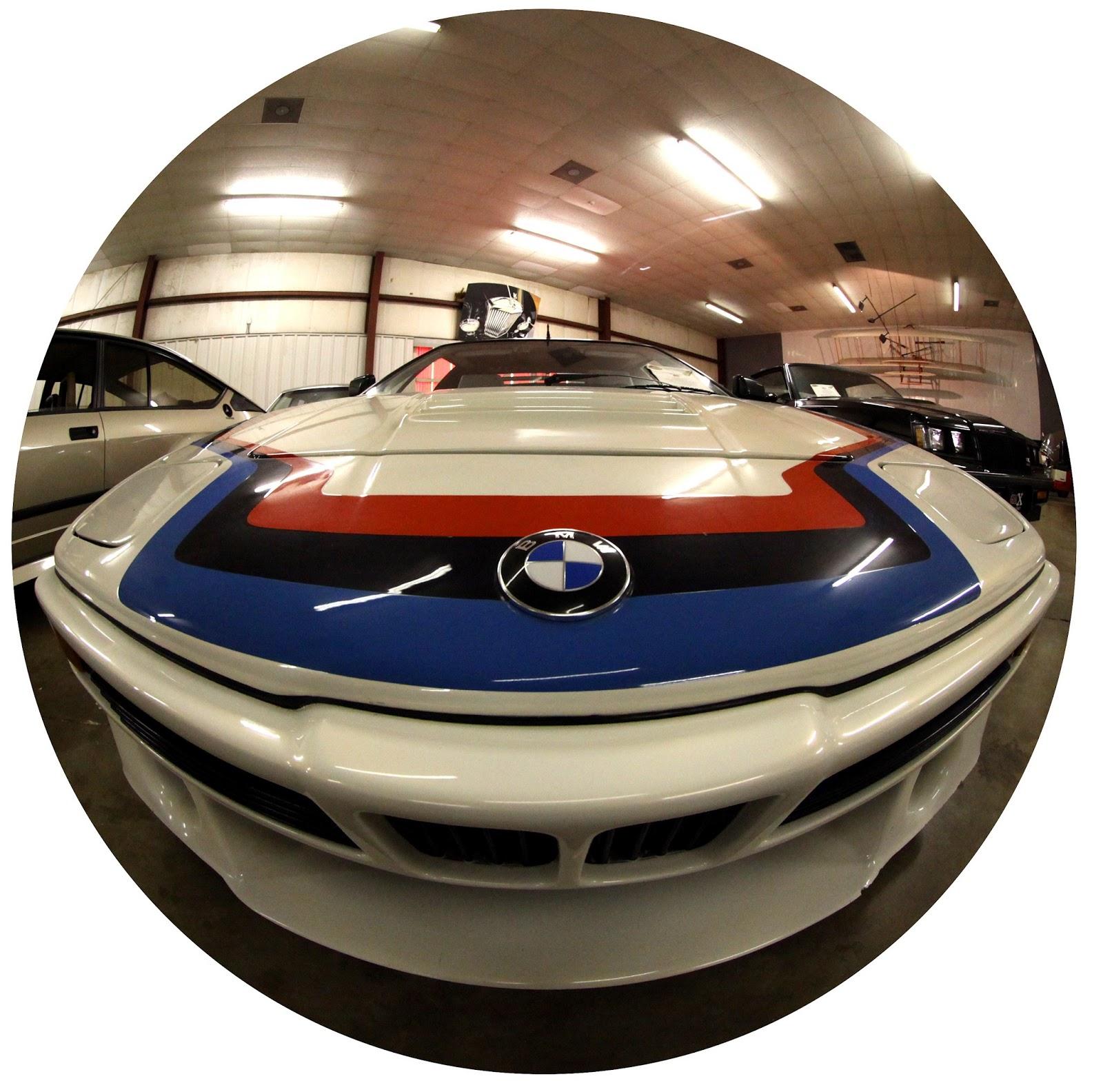 FISHEYE FOR THE PHOTO GUY: Sarasota Classic Car Museum
