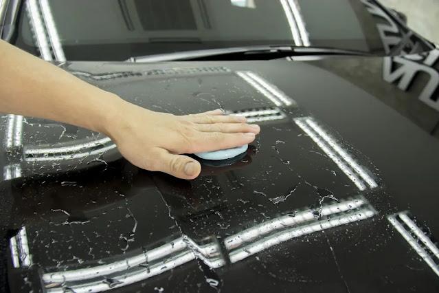 Membersihkan kotoran yang sulit dibersihkan