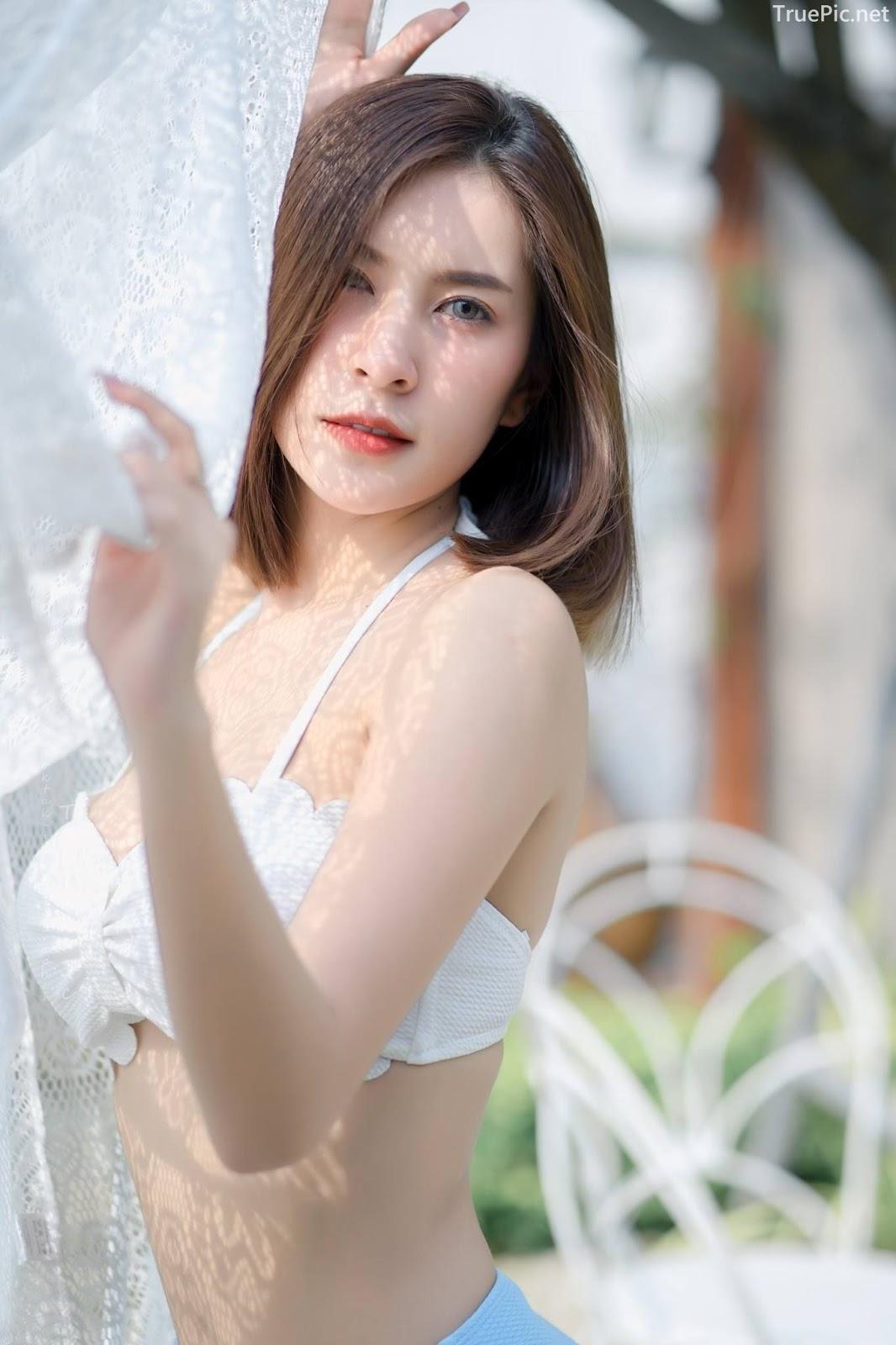 Thailand hot model MIldd Thanyarath Sriudomloert - Sexy 2 Piece Swimsuits - Picture 5