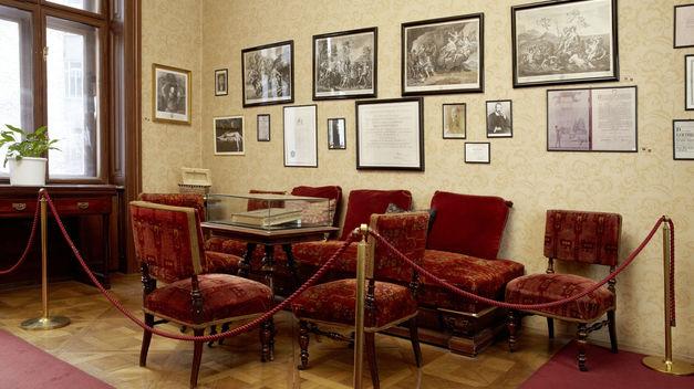 Museu de Sigmund Freud em Viena