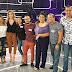 Estudantes de Samambaia visitam os Estúdios Globo, no RJ