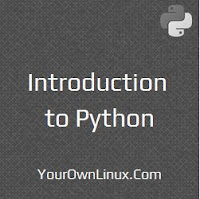 introduction-to-python-on-linux