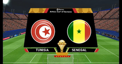 مشاهدة مباراة تونس والسنغال بث مباشر اليوم 14-7-2019 في كأس الأمم الإفريقية 2019
