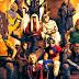 Un par de portadas ofrecen un nuevo vistazo a los personajes de The Suicide Squad