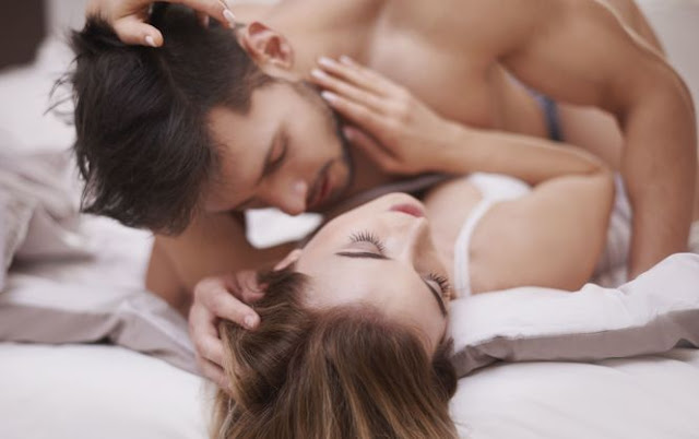 Inilah Sejumlah Rangsangan Seksual Yang Tidak Dapat Disembunyikan Wanita