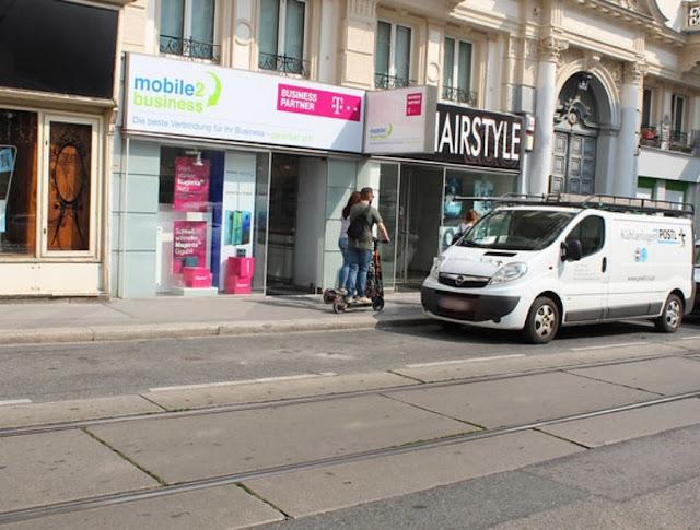 فيينا: حديث حول أوقات عمل المحلات التجارية