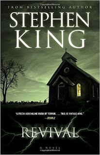 Stephen King Books, Revival, Stephen King Store
