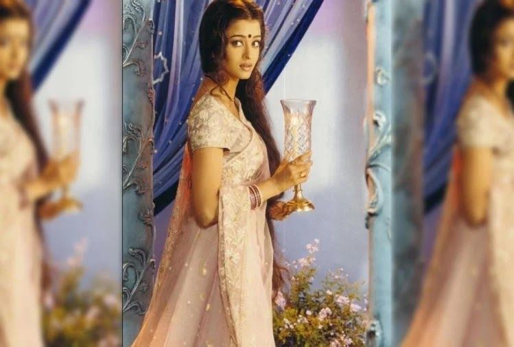 Throwback Aishwarya Rai Continued To Dance For Devdas Song Dola Re Dola Despite Bleeding Ears