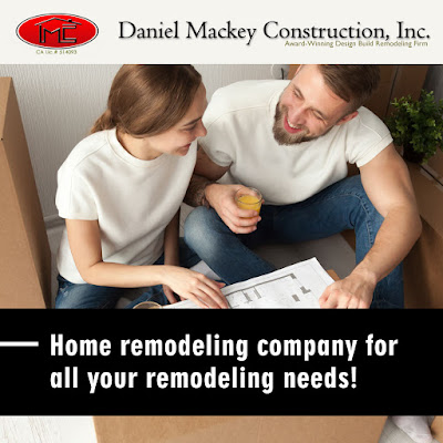 Home Renovation Services