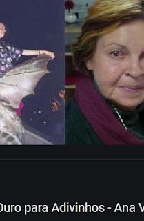 BACANTES - Ana Vitoria Vieira Monteiro