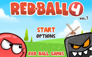 تحميل لعبة Red Ball 4 1.4.15.apk mod للاندرويد اخر اصدار مهكرة