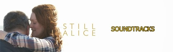 still alice soundtracks-unutma beni muzikleri