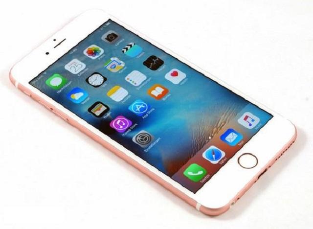 iPhone 6s cu