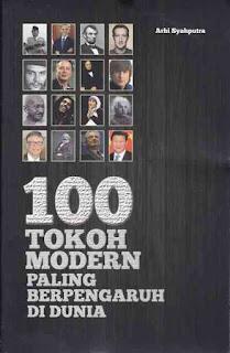 100 TOKOH MODERN PALING BERPENGARUH DI DUNIA