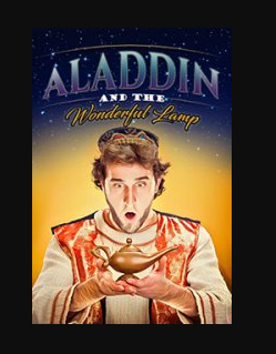 BOOK Aladdin and the Wonderful Lamp