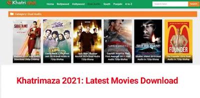 khatrimaza movie download 2021