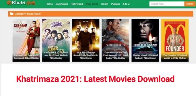 Khatrimaza 2021: latest movies download 300mb mkv hindi dubbed movies