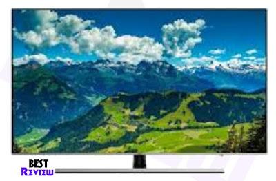 Samsung 55NU8000  4k ultra HD smart tv