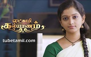 Lakshmi Kalyaanam 27-03-2017 Vijay TV serial