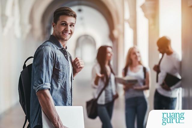 Cara masuk kampus impian