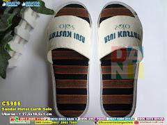 Sandal Hotel Lurik Solo