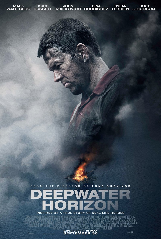 Movies Deepwater Horizon (2016)