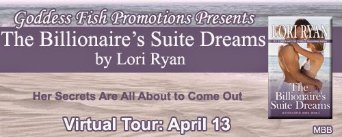 The Billionaire's Suite Dreams by Lori Ryan