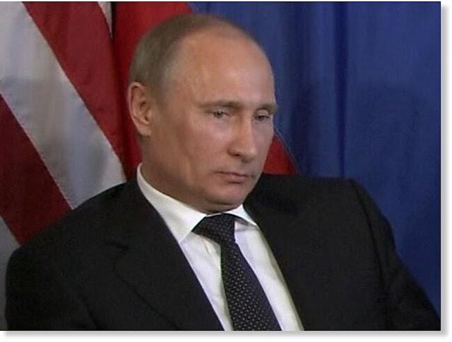 Paul Craig Roberts: Μια ανοιχτή επιστολή προς τον Πρόεδρο Πούτιν