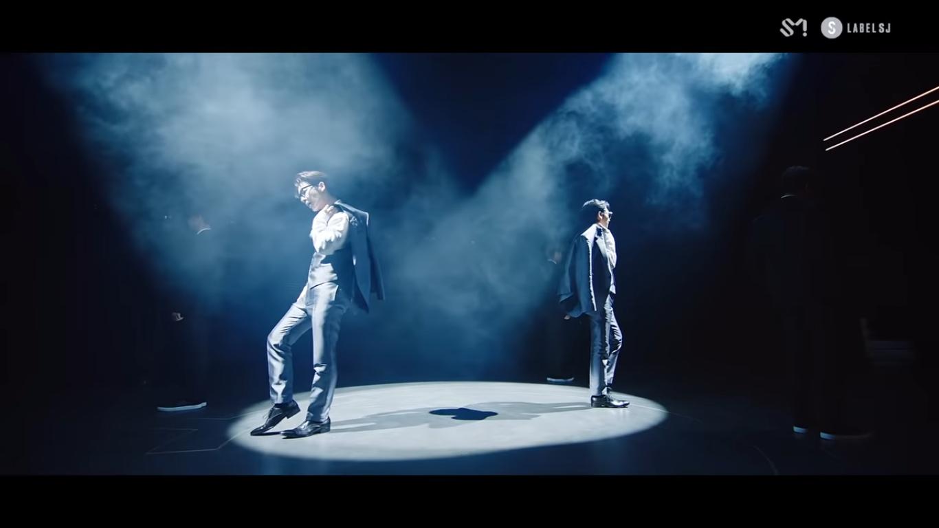 Super Junior D&E Comeback with The Release of 'No Love' MV