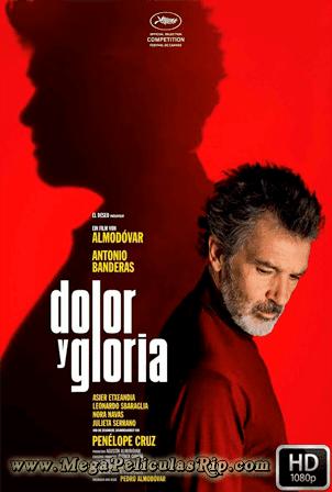 Dolor Y Gloria 1080p