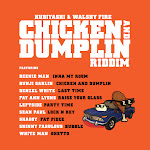 Various Artists - Chicken and Dumplin Cover