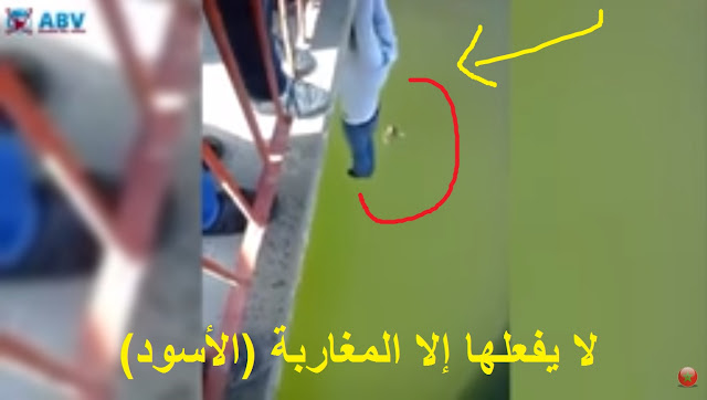 لن تتوقعو كيف انقد هذا الشاب المغربي فتاة حاولت الانهاء-بحياتها .. وربي عطاها عمر جديد