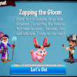Zapping the Gloom  - Chapter One: Part 1 & 2         |          CastleVille Legend