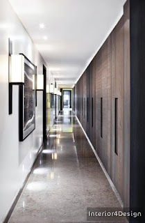 Modern interior designs to illuminate your home corridors
