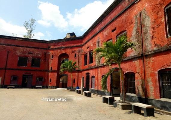 Benteng Van der Wijck Gombong
