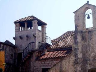 Marco Polo Home Korcula Croatia