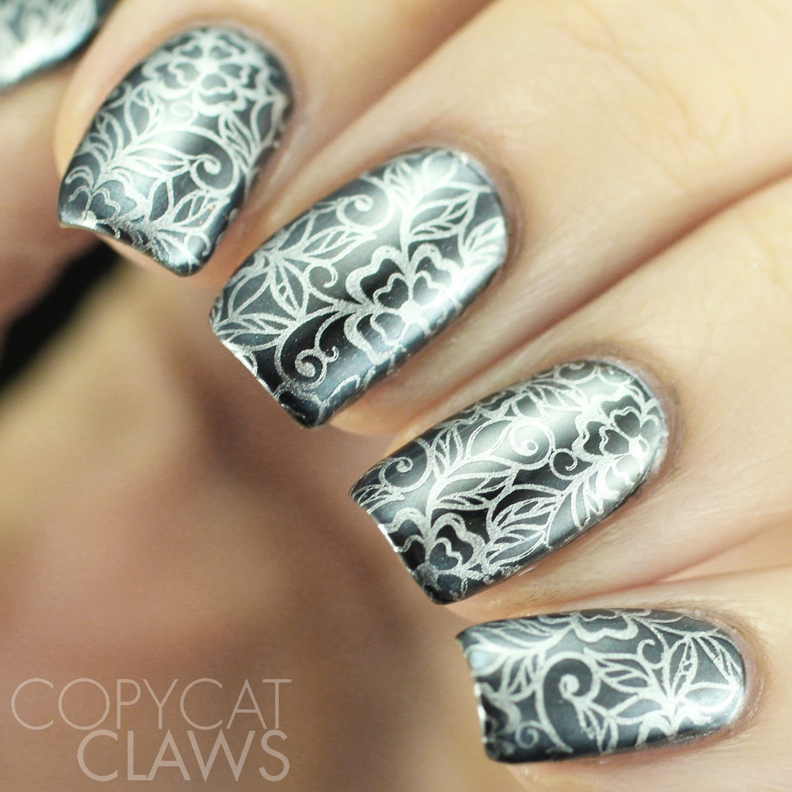 Copycat Claws: Beauty Bigbang Nail Product Review