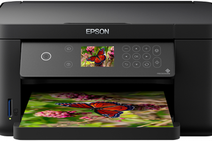 Drivers Epson XP-5105 Download Windows, Mac, Linux