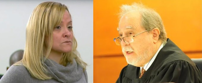 Juez advierte a dominicana que se casó con 10 hombres que la encarcelará otra vez  si vuelve a tarde a la corte