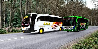 Traffic Jawa Timur