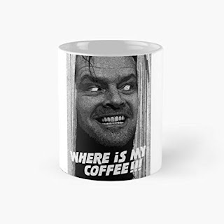 Stephen King The Shining Coffee Mug, Stephen King Coffee Mugs, Stephen King Store