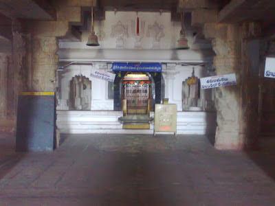 Mahbubnagar Ranganayaka Samy