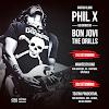 Phil X, do Bon Jovi, fará workshop de guitarra este mês em São Paulo e Rio de Janeiro