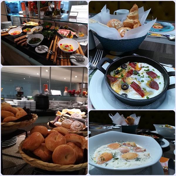 Gastronomía-Hotel-Bogotá-Plaza-desayunos-Gourmet