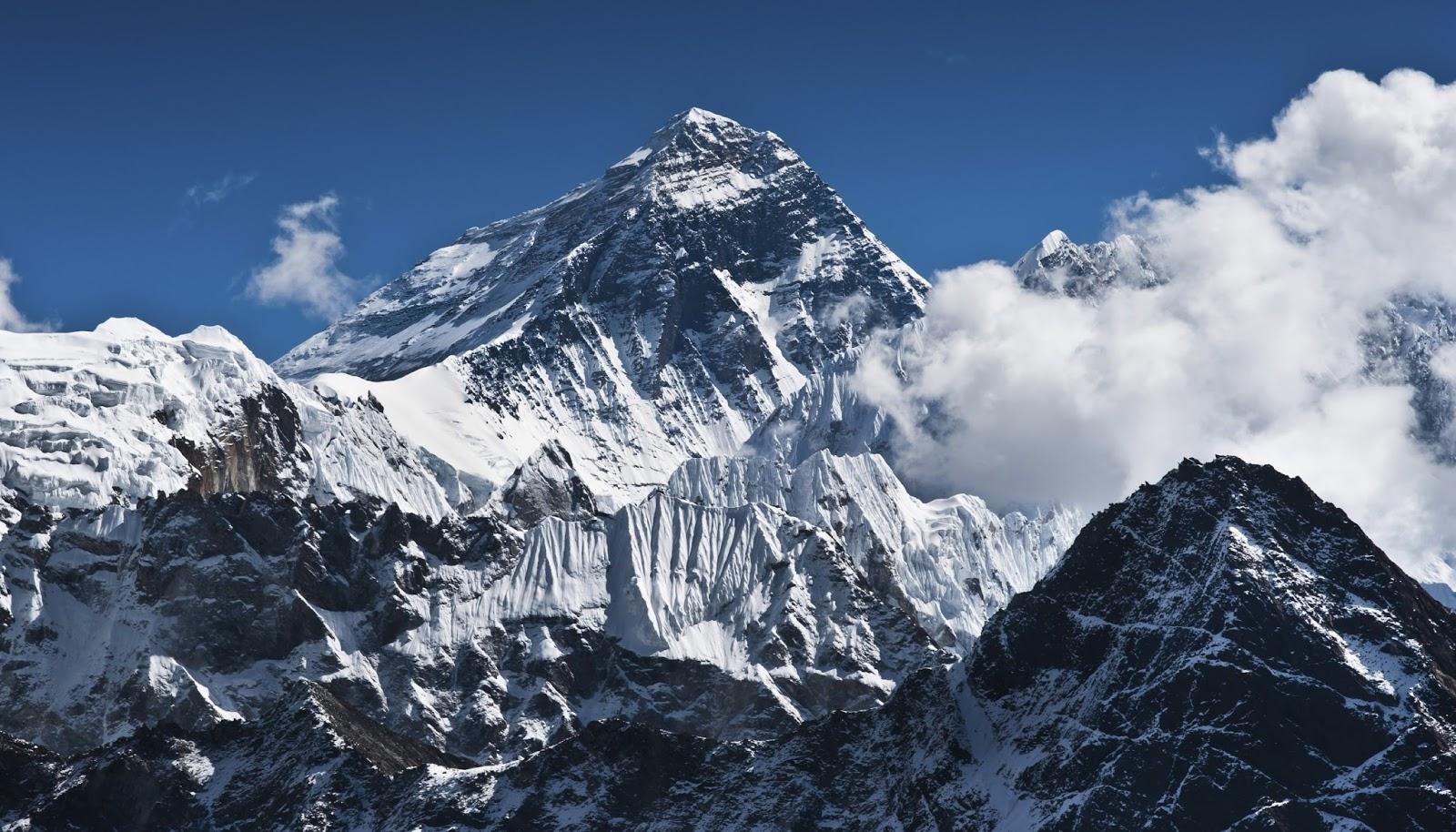 nama gunung dna puncak Jaya gunung tertinggi di Indonesia