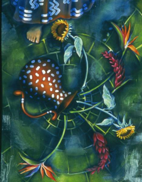 Debra Hill | Australian Magic Realism painter
