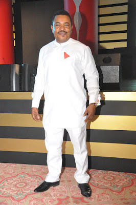 Grandmaster endorsement excites Victor Osuagwu