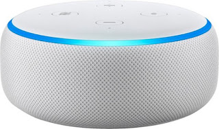 amazon echo dot alexa 3rd generation speaker