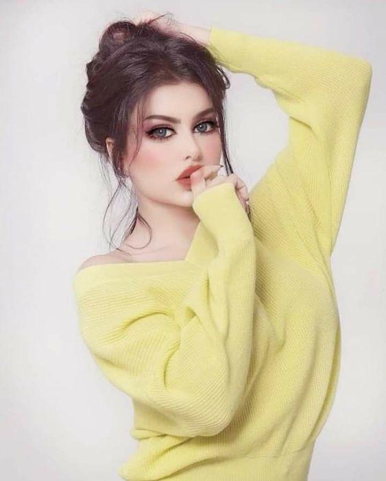 Most Beautiful Pinterest Girl