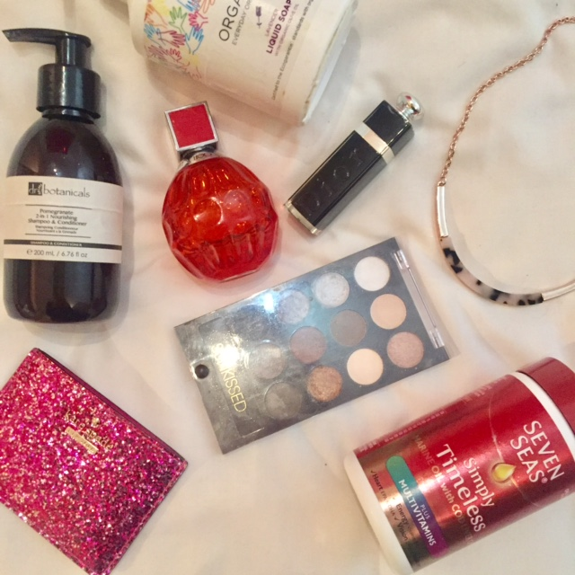 Monthly Favourites December